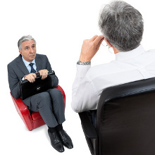 Premiere rencontre psychologue