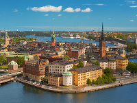 Stockholm qui a donn� son nom � un syndrome psychologique