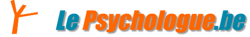 Le logo du site Le Psychologue Belgique